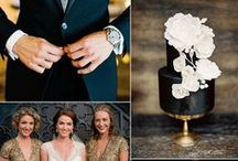 Great Gatsby | Ślub Great Gatsby / Więcej wyjątkowych inspiracji znajdziesz na: www.dream-design.pl