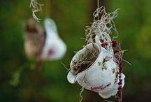 Secret Garden | Ślub sekretny ogród / Więcej wyjątkowych inspiracji znajdziesz na: www.dream-design.pl