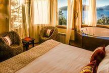 Lirolay - Suite Lago - / Interiores Suite Lago