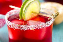 Aperitivos - Food n' Drinks