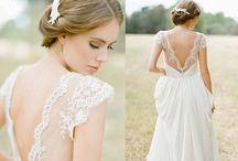 Vintage Wedding / Beautiful vintage wedding ideas. Visit lucyannelovesvintage@blogspot.com