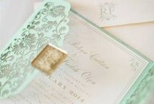 Vintage Invitations and Paperie