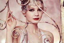 Vintage Gatsby Style
