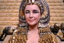 Cleopatra gold Queen!