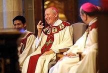 Bishop Emeritus Matthew H. Clark - An Appreciation / Highlighting Bishop Emeritus Matthew H. Clark's 33 years of service as Bishop of Rochester.