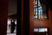 Diocesan Churches