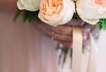 **BOUQUETS** / #fleurs #bouquetsdemariee #boutonnieres