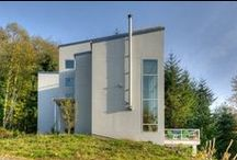 Thomas Eco House