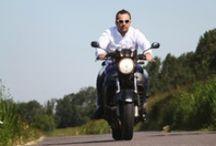 Cars & motorcycles / Agonista enjoys life