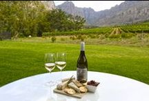 Wine Country / by Visit South Africa