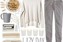 Lazy day / by keeley dennis