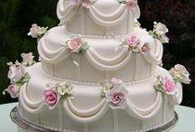 Fancy Cakes / by Deloris Mosholder