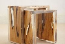 Tables - consoles - interior design / decor , diy