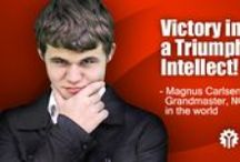 Magnus Carlsen - Success on Forex is a Triumph of Intellect! / InstaForex international broker is glad to present a joint project with Magnus Carlsen, a Norwegian chess Grandmaster who is currently number-one ranked player in the world.