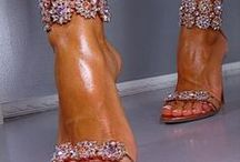 Heavenly heels - The haute couture of killer shoes
