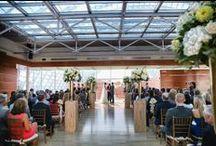 The Kimmel Center Weddings