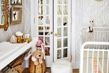 Kids room - nursery and crafts