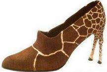 Crazy shoes / Pantofi ciudati nemaivazuti