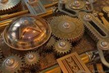 Engineering / Engineering Renders Created using KeyShot