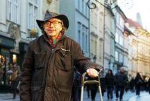 Humans of Prague