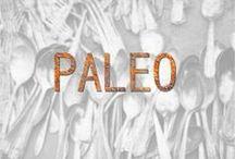 DIET - PALEO