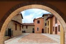 Houses For Sale & Long-Term Lease in Umbria, Italy / Tuscan style houses apartments for sale and long-term lease in Umbria.