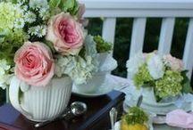 Kates wedding flowers / Ideas for Kates wedding.....