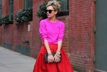 Fashion / Anything I see to do with fashion that I love #fashion