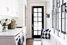 Laundry room / Mudroom / Utility room