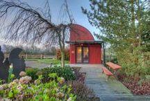 Camano Sculpture Garden / Camano Sculpture Garden and Pavilion. Designs Northwest Architects