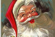 ' Here comes Santa Clause ..... '