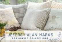 Jeffrey Alan Marks Decor Fabric / Patio Lane presents an extensive collection of Jeffrey Alan Marks fabrics by Kravet. See the entire collection: http://patiolane.com/decor-fabric.html?designer=3388