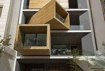 Iran - Architecture