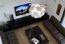 Modern lighting fixtures / Modern lighting fixtures