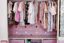 Nursery & Bedroom ideas / Nursery and bedroom ideas for Isla. Organising, decorating, interiors etc.