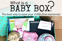 Mummy things / Tips, tricks and lists suitable for mummy!