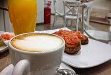 Desayunos en Vigo / Nuestras propuestas en la ciudad olívica aquí
