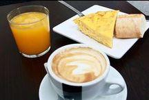 Desayunos en Ourense / Descubrimos los mejores sitios para desayunar en Ourense