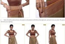 Fashion Infographics / What to Wear, How to Wear, When To Wear!