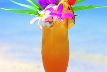 I love Orange Juice. Always. / You must drink it.