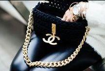 Bags / Bags I love