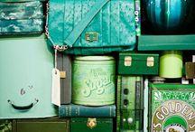 Think green!!