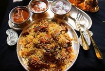 Indian Food /