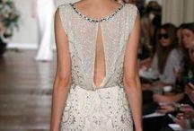 Wedding / Wedding dress inspiration