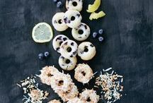 Foodies & Delicacies board