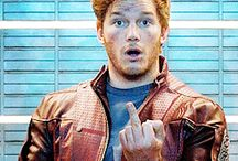 -Chris Pratt-