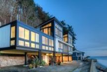 Saratoga Hill House / Designs Northwest Architects