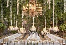 Elegant Garden Ceremony