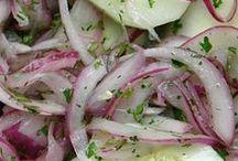 Salad/ Soup