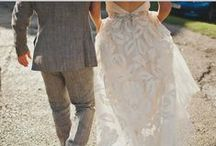 BOHO WEDDING INSPIRATION BY HALFPENNY LONDON / Inspiration for our all of the Bohemian Halfpenny London brides our there.